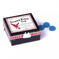 Наклейка «Silver King Tip»
